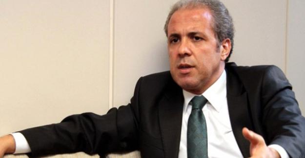 """Şamil Tayyar, """"Yeni bir derin devlet kuracağız"""""""