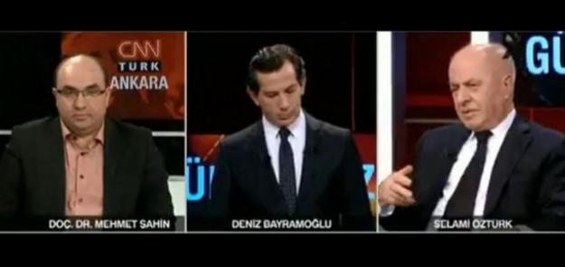 """""""Türkiye'deki Aleviler öldürülse de sineye çekiyor; bu bizim için bir avantaj"""""""