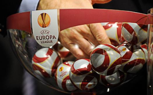 UEFA Avrupa Ligi'nde Fenerbahçe - Beşiktaş ve Osmanlıspor'un rakipleri belli oldu