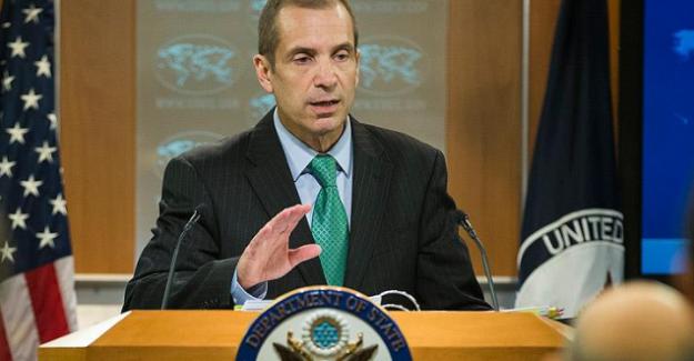 """ABD, """"Suriye görüşmelerinde PYD'de de masada olmalı"""""""