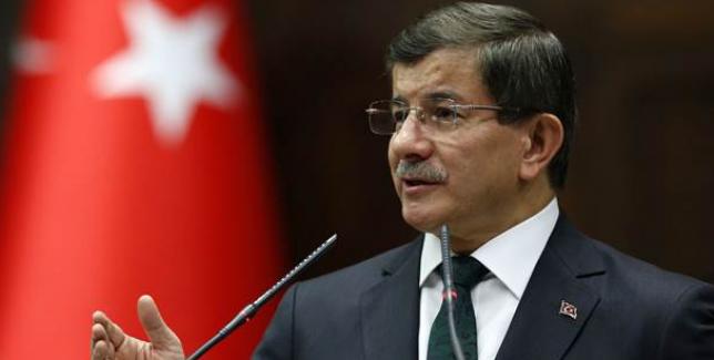 """Ahmet Davutoğlu, """"Rus uçağını düşüren FETÖ üyesi değil"""""""
