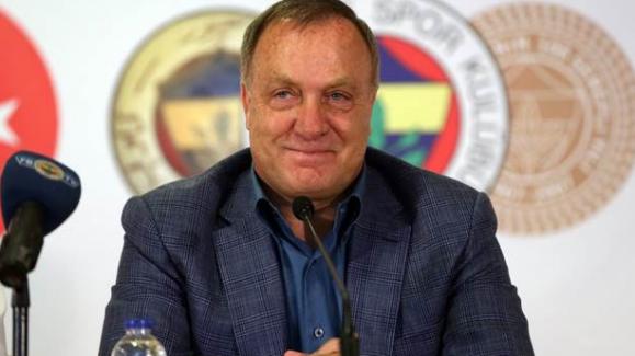 """Bülent Tulun, """"Dick Advocaat'ı Dursun Özbek'e önerdim"""""""