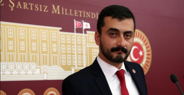 Eren Erdem, AK Partili vekili ısırdığı iddialarına sert cevap verdi