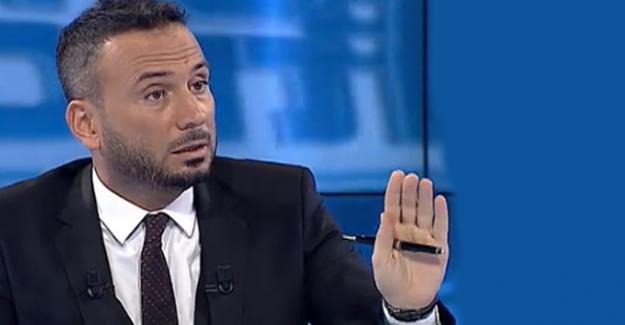 Ertem Şener, Matej Mitrovic'i Rio Ferdinand ile kıyasladı