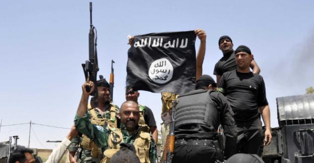 """Eski bir IŞİD'li, """"IŞİD, Türkiye'ye savaş açtı"""""""