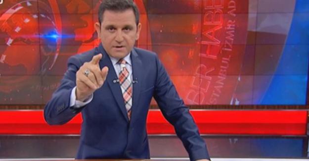Fatih Portakal, Kemal Kılıçdaroğlu'na tepki gösterdi