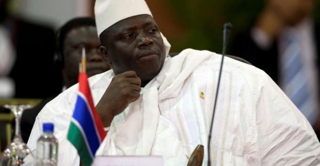 Gambiya'da seçimi kaybeden devlet başkanı OHAL ilan etti