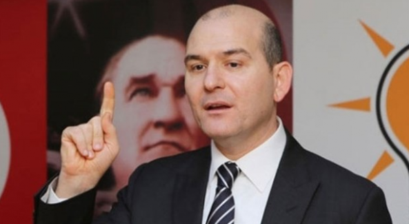 """İçişleri Bakanı Soylu, """"2016 yılında 339 olay engellendi"""""""