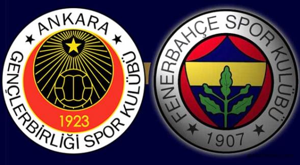 Kupada bugün, Gençlerbirliği - Fenerbahçe maçı bugün saat kaçta, hangi kanalda?