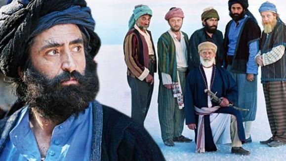 Mahsun Kırmızıgül'ün filmi PKK propagandası mı yapıyor?