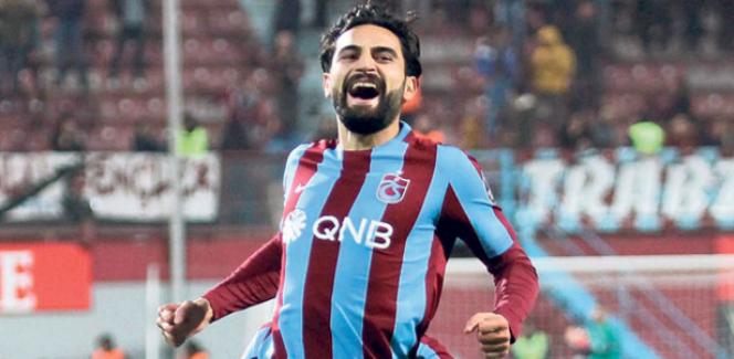 """Mehmet Ekici açıkladı, """"Fenerbahçe ile anlaştım"""""""