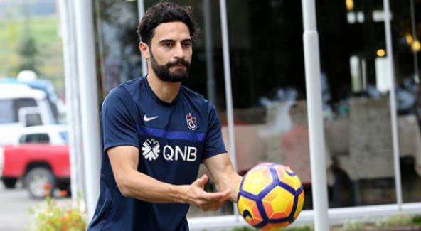 """Mehmet Ekici, """"Trabzonspor'u UEFA'ya şikayet etmeyi düşünüyorum"""""""
