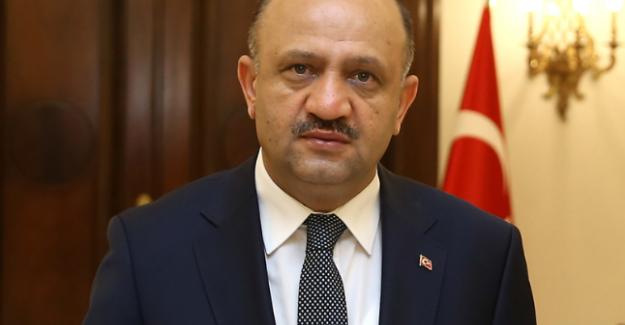 Milli Savunma Bakanı Fikri Işık'tan bedelli askerlik açıklaması