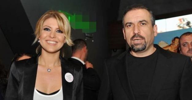 Mustafa Erdoğan'dan Gülben Ergen'e birlikte yaşama teklifi