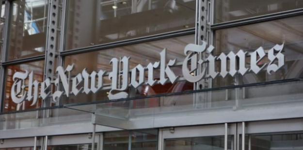New York Times muhabiri Türkiye'ye giriş yapamadı