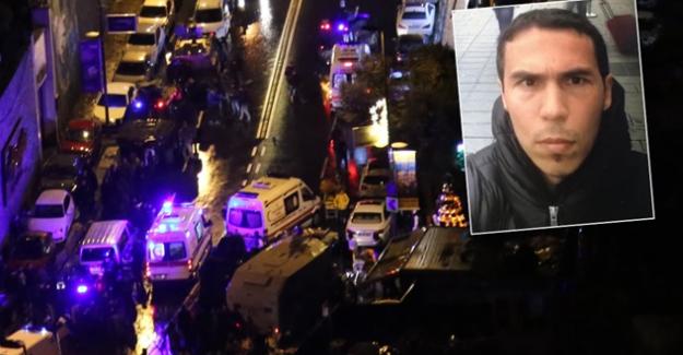 Reina'yı kana bulayan terörist 2 ay önce Konya'ya gelmiş