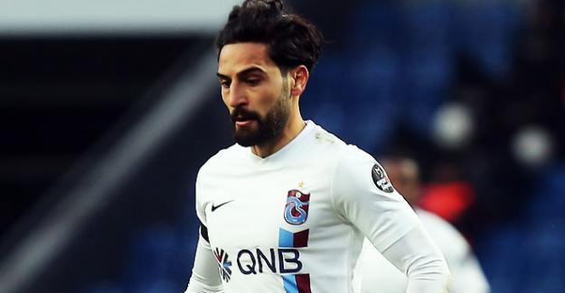 """Trabzonspor yöneticisi, """"Mehmet Ekici'yi kadro dışı veya yedek bırakırız"""""""