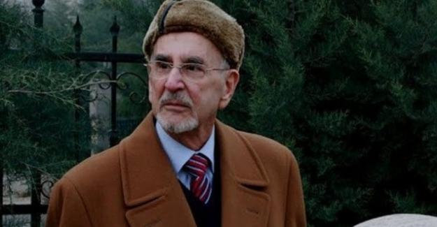 Atatürk hayranı II. Abdulhamit'in torunu Bülent Osman vefat etti