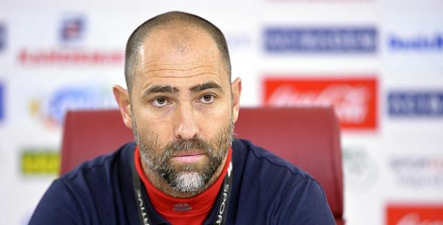 Galatasaray'ın yeni hocası Igor Tudor oldu