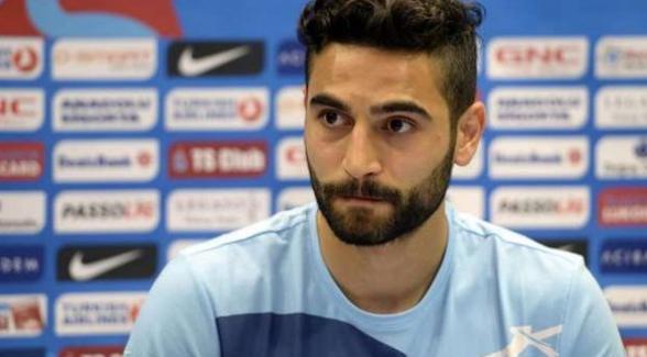 Mehmet Ekici, Beşiktaşlı yöneticilere selam dahi vermedi