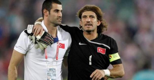 """Rüştü Reçber, """"Fenerbahçe, Volkan Demirel'e hiç sahip çıkmadı"""""""