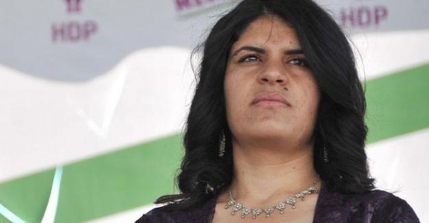 Son dakika: HDP Milletvekili Dilek Öcalan gözaltına alındı