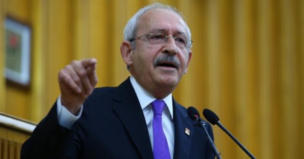 """Kılıçdaroğlu, """"Erdoğan değil Sayın Cumhurbaşkanı diyeceksiniz"""""""