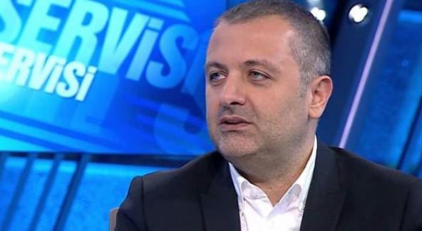 """Mehmet Demirkol, """"Aboubakar'ın sürekliliği yok"""""""