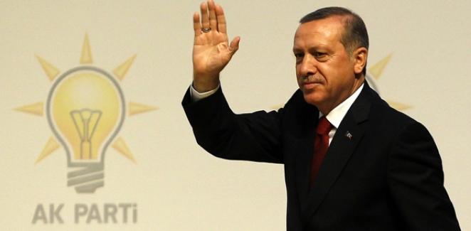 AK Parti, Nisan ayı sonunda Cumhurbaşkanı Erdoğan'a üyelik teklifinde bulunacak
