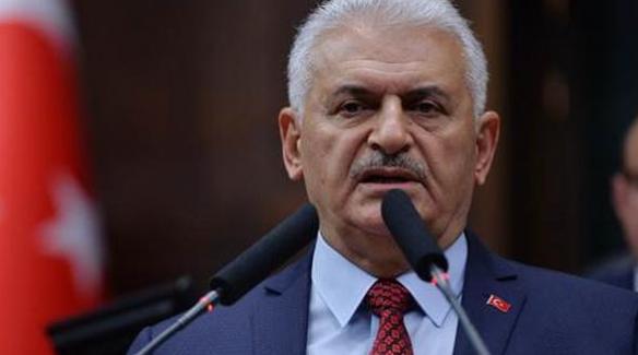 """Başbakan Yıldırım'dan Kılıçdaroğlu'na, """"Milletin kabul ettiğini sen nasıl kabul etmezsin?"""""""
