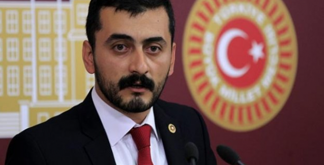 """CHP'li Eren Erdem, """"Adil Öksüz ile Bakan Işık darbeden 1 gün önce görüştü!"""""""