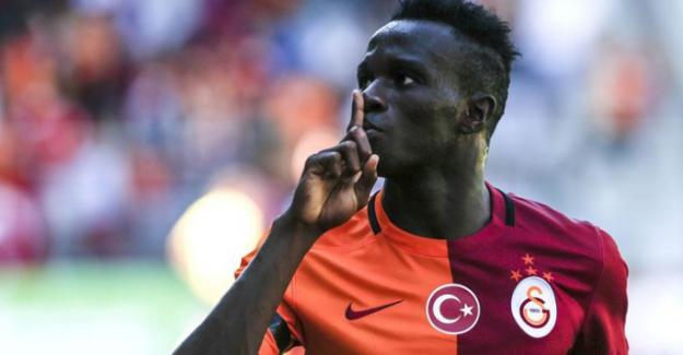 "İDDİA: ""Bruma, 15 milyon Euro'ya Tottenham'a transfer oldu"""