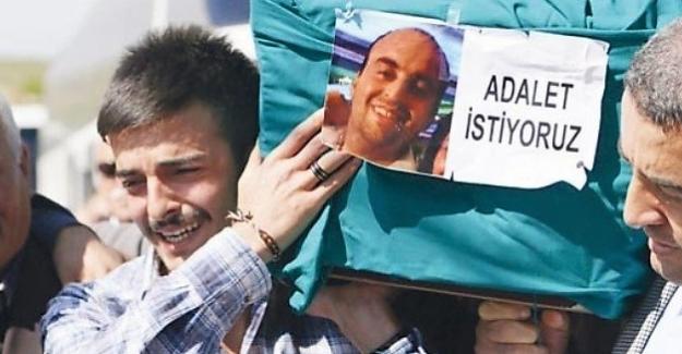 Uğur Kurt'u öldüren polisin cezası: 12 bin lira