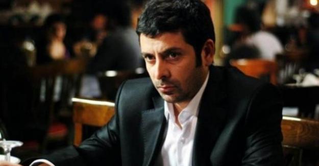 Ünlü oyuncu Selim Erdoğan uyuşturucudan gözaltına alındı