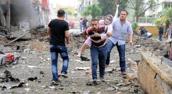 Hain savcı, MİT'i suçlamak için terör saldırısına göz yummuş!