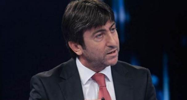 """Rıdvan Dilmen, """"Beşiktaş ve Başakşehir bu sezon kollandı"""""""