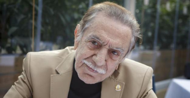 """Aydemir Akbaş, """"Şener Şen'i komedyen olarak görmüyorum"""""""