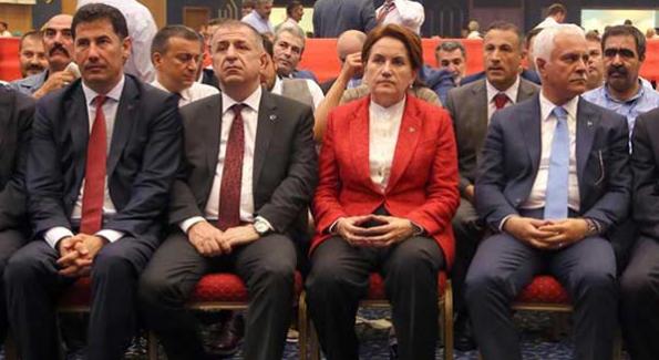 Mahkemeden MHP'ye şok karar! Tüzük kurultayı iptal edildi