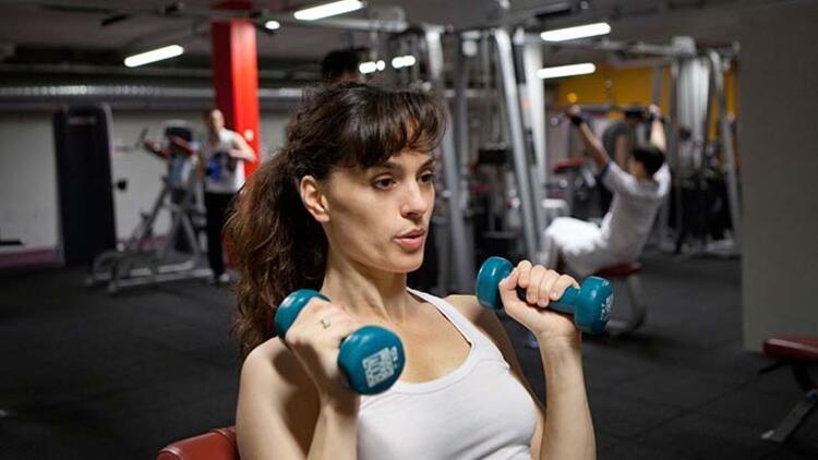3. Kas egzersizleri yapın