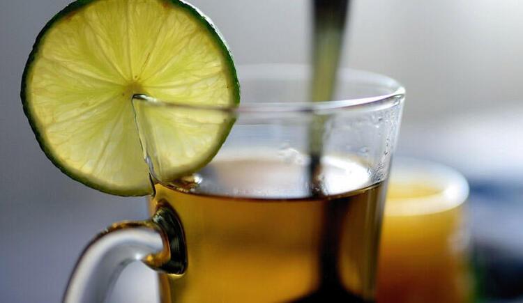 Limon da ihmal edilmez