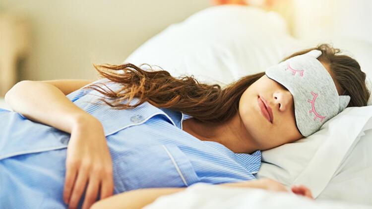 Hormonal denge için uyku düzeni