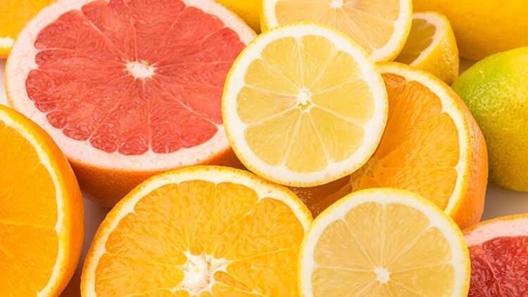 Sebze ve meyvelerin antioksidan gücünden yararlanın