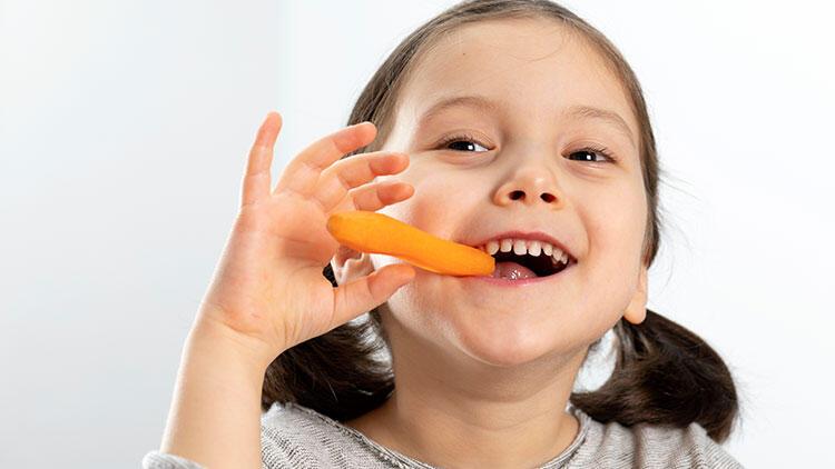 5. Sağlıklı atıştırmalıkları kolayca erişilebilir hale getirin