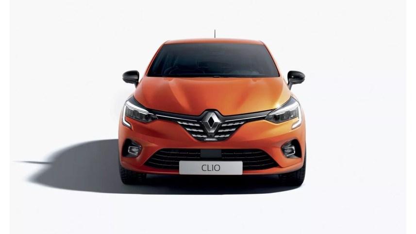 2021 Renault Clio fiyat listesi
