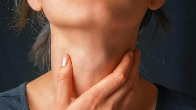 Her boğaz ağrısı Kovid-19 belirtisi olmayabilir ama…