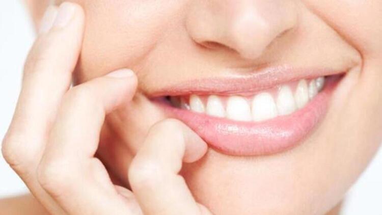 Koronavirüs döneminde diş sıkma arttı