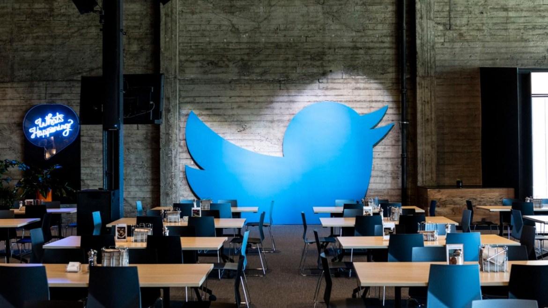 Twitter ofisleri