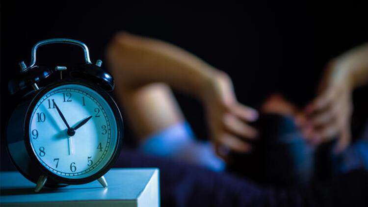 Daha uykulu hissedebilirsiniz