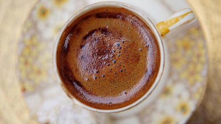 Kahve ve kemik sağlığı için faydalıdır