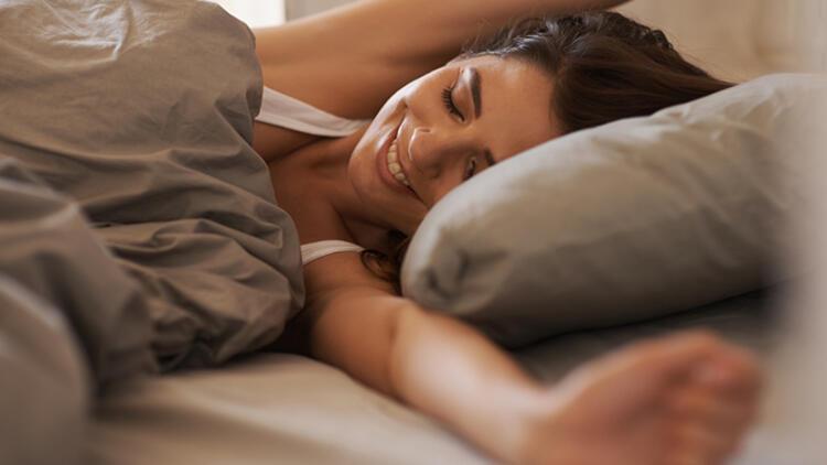 Vücudumuz 22.00 ila 03.00 arasında uykuda bakım ve onarım yapıyor